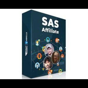 SAS Affiliate Bonus | Gerry Abell