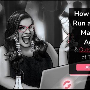 [Groove@Anytime] 6-Figure Marketing Agency Secrets: This Week On GrooveDigital Presents