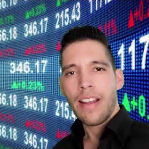 """Análisis acciones norteamericanas Letra """"F"""" 16abril2020"""
