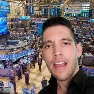 """Análisis acciones norteamericanas Letra """"P"""" 20mar2020"""