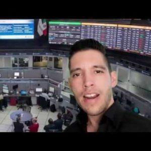 """Análisis acciones norteamericanas Letra """"V"""" 26mar2020"""