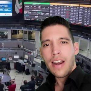 """Análisis acciones norteamericanas Letras """"E-F"""" 29may2020."""