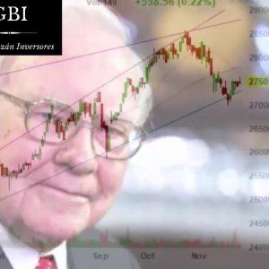 Biografía de Warren Buffett