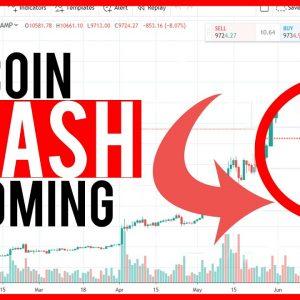 Bitcoin CRASH incoming? (Analysis)