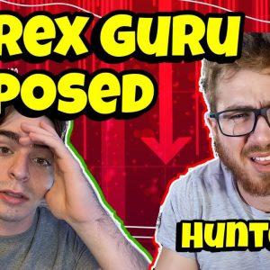 FOREX GURU EXPOSED (He Lost How Much?)