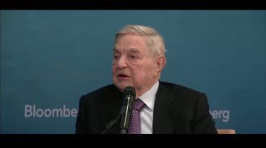 Intro biografía George Soros