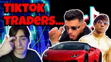 Tiktok Trading Gurus Must Be Stopped...