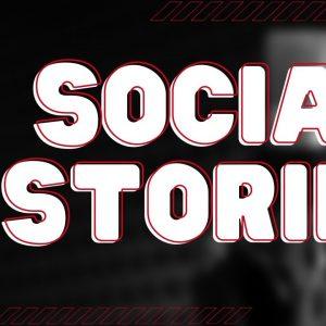 [GLIVE] Social Stories: Affiliate Marketing With Instagram, Facebook, YouTube, LinkedIn, Twitter