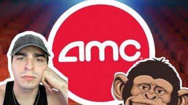 AMC APES: LETS TALK 😡