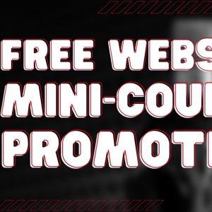 [GLIVE] Groove Affiliates: Promote This FREE Website Building Mini-Course