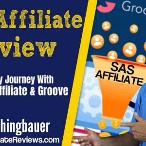 My SAS Affiliate Review - Jason Caluori & Barry Plasow SAS Affiliate Review - Groovepages
