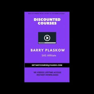 Barry Plaskow – SAS Affiliate download course program link