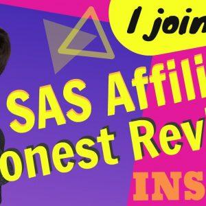 Jason Caluori's Underground Traffic Training SAS Affiliate Review