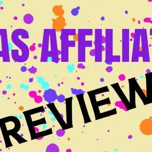 SAS Affiliate Review | Review Of Barry Plaskow's SAS Affiliate Marketing Training