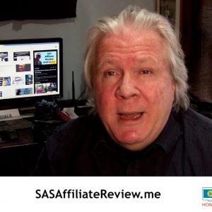 SAS Affiliate Review
