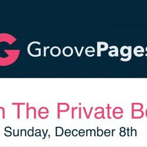 BETA GrooveSell+GroovePagesTrailer