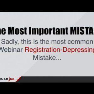 How to Increase Webinar Registrations
