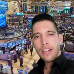"""Análisis acciones norteamericanas Letra """"P"""" 11may2020"""