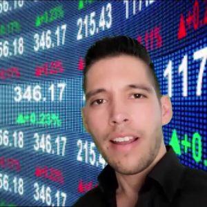 Análisis acciones norteamericanas Letras I - J 16mar2020