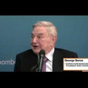 Biografía George Soros