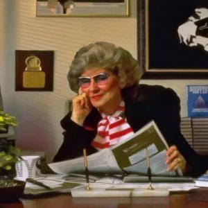 Biografía Geraldine Weiss