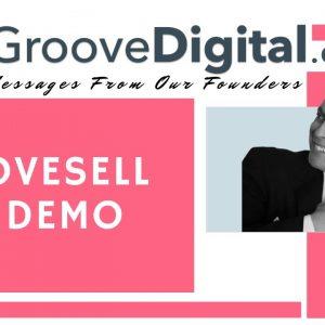 GrooveSell Beta Demo (Full Software Walkthrough By Mike Filsaime)