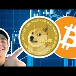 ❗Cryptos Analysis❗ [DOGE,BTC + MORE!]