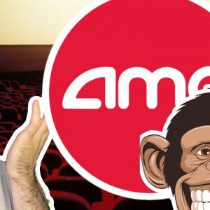 AMC GOING TO ZERO😭
