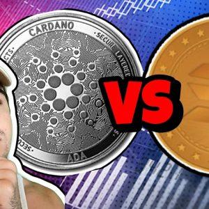 Cardano or Solana? How to Buy the Bottom!