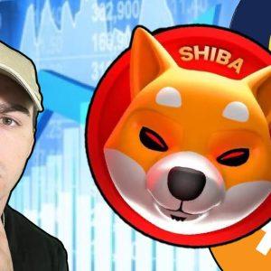 How High Will Shiba Inu Coin Go? (SHIB,LUNA,BTC)