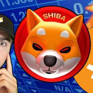 Shiba Inu Coin: This Could Be BIG! (SHIB,BTC,AXS)